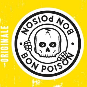 Bière Bon Poison Originale Blonde Metz Moselle