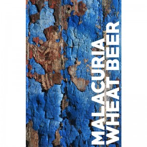 Bière Malacuria Lorraine Wheat Beer blanche
