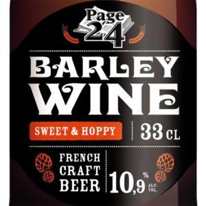 Biere page 24 saint germain barley wine